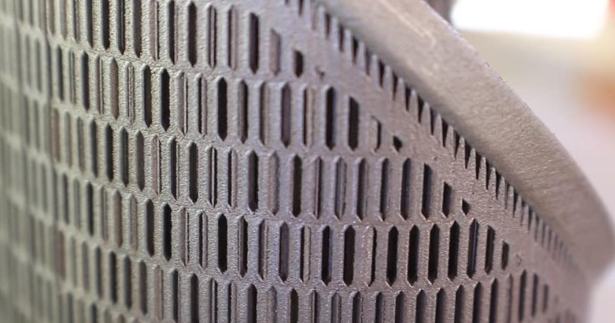 SLA 3D printing at get3d
